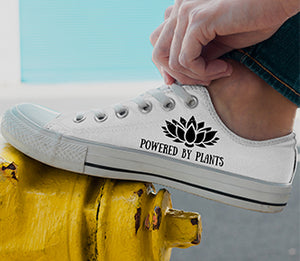 Powered By Plants Low Tops