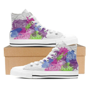 Veganning High Tops