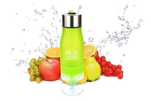 H2o Water Bottle Infuser