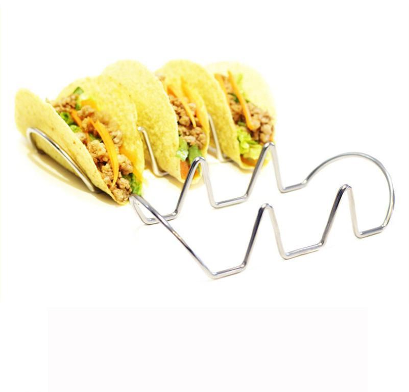 Stainless Steel Taco Holder