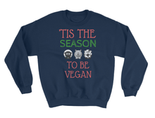 Tis' The Season To Be Vegan Crew