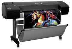 hp z3200 first printer for large canvas and photo prints