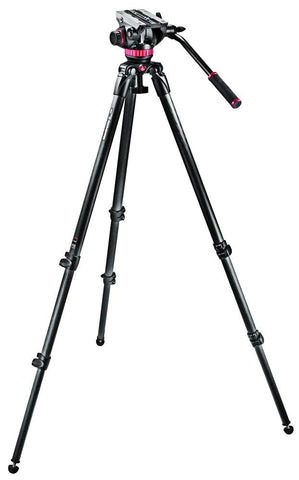 monfroto carbon  tripod is what i use