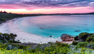 Blue Haven Esperance Sunseting