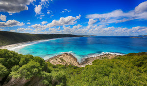 observatory point esperance lookout