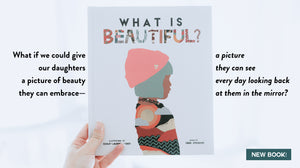 What Is Beautiful Book