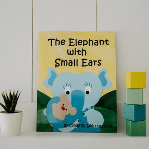 The Elephant with Small Ears