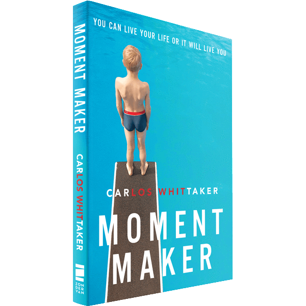Moment Maker By Carlos Whittaker