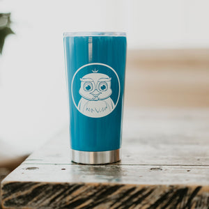 Ollie Travel Mug