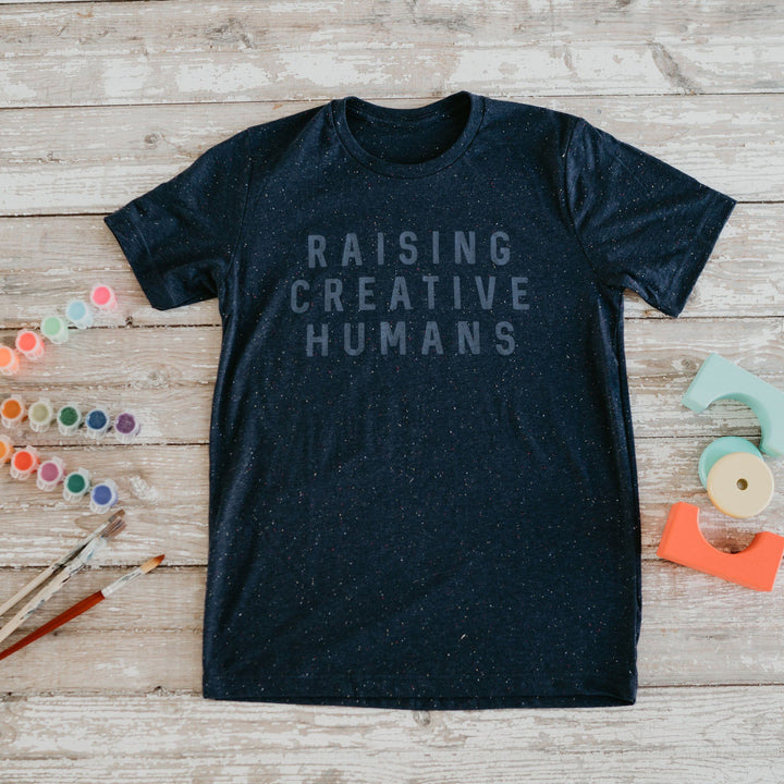 Raising Creative Humans T-Shirt