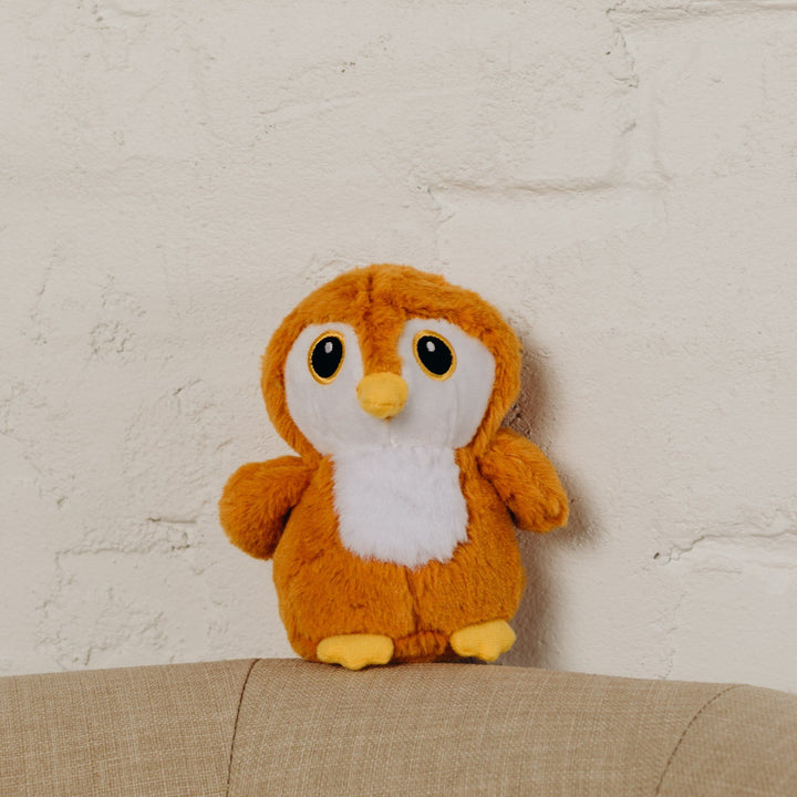 Ollie Plush - small