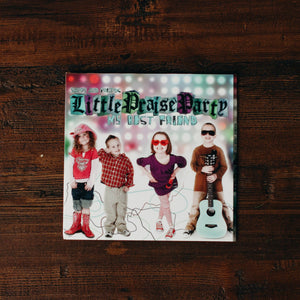 Little Praise Party: My Best Friend CD