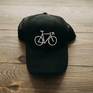 Bicycle Hat