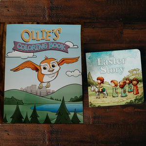 Preschool Book Bundle