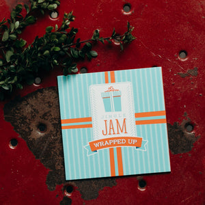 Jingle Jam: Wrapped Up EP CD