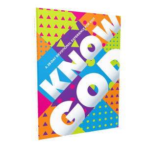 Know God Devotional (Kids)