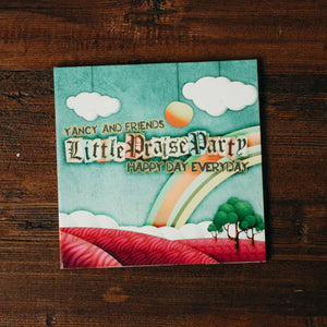 Little Praise Party: Happy Day CD