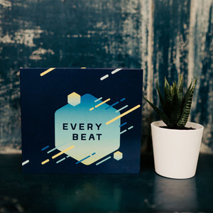 Every Beat CD
