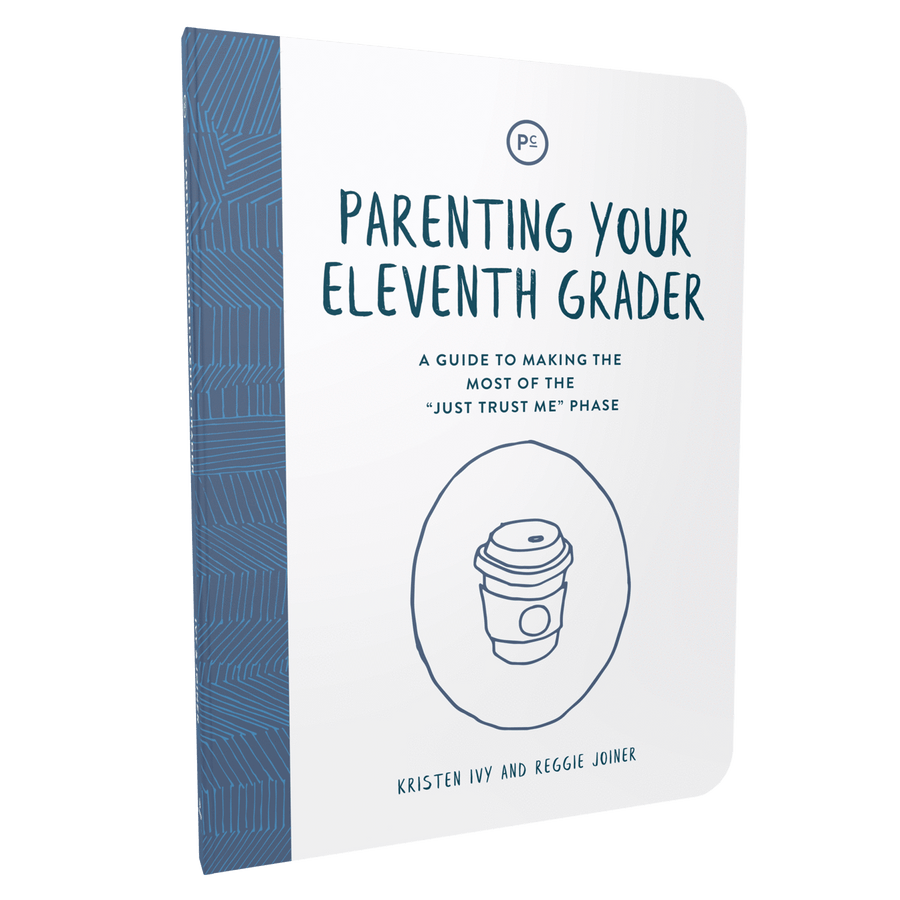 Parenting Your Eleventh Grader