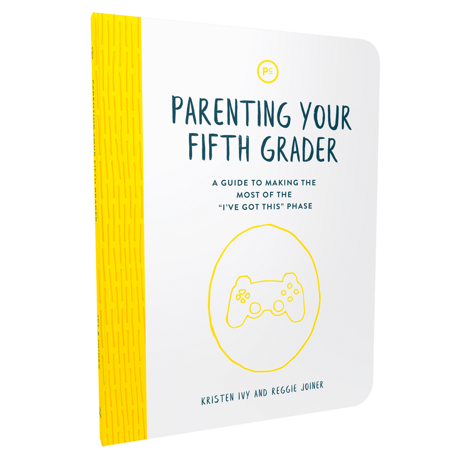 Parenting Your Fifth Grader
