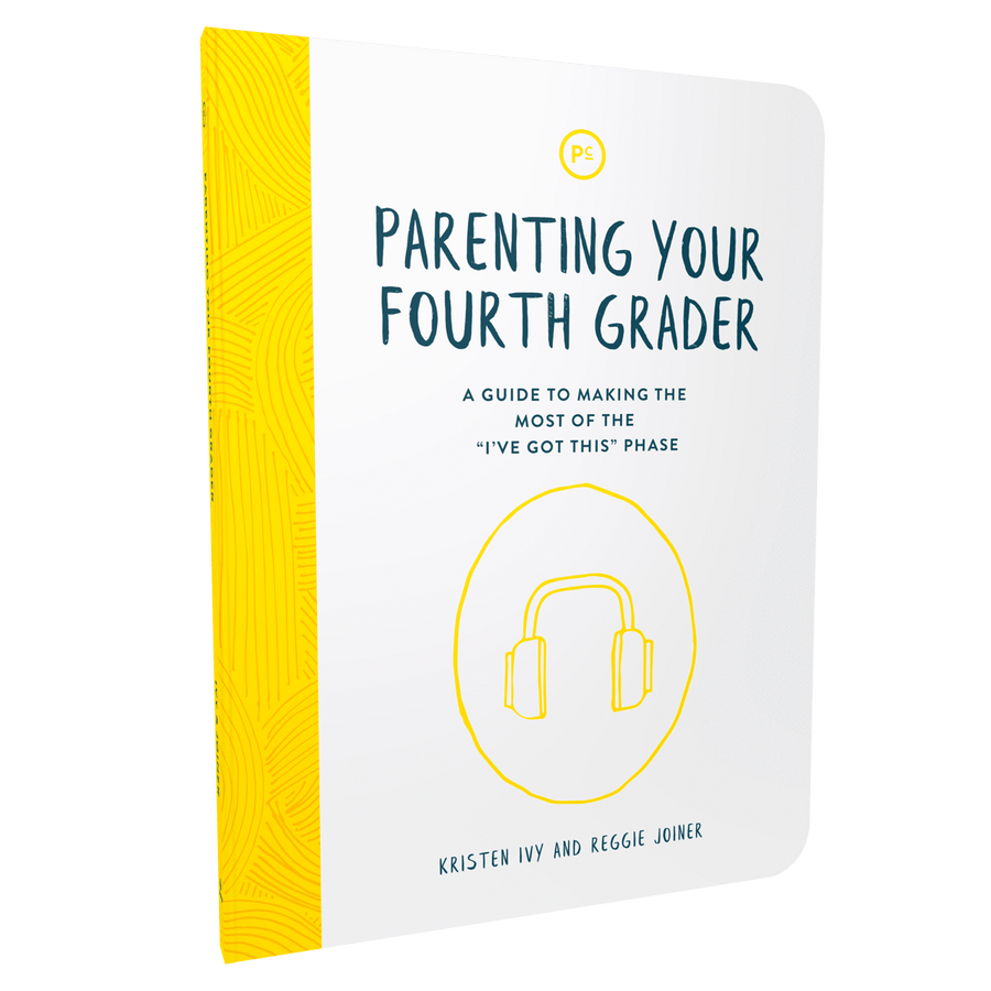 Parenting Your Fourth Grader