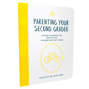 Parenting Your Second Grader