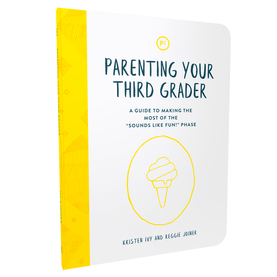 Parenting Your Third Grader