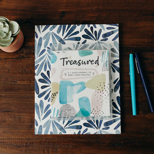 Treasured: A 6 Session Experience for Moms & Tween Daughters (Download)