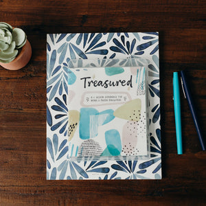 Treasured Study: A 6 Session Experience for Moms & Tween Daughters