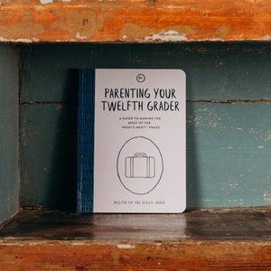 Parenting Your . . . Book Series
