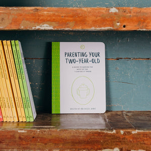 Parenting Your… Book Series