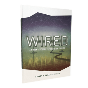 Wired Devotional