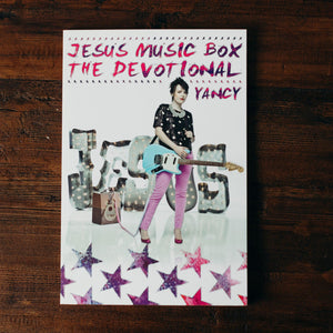 Jesus Music Box Devotional