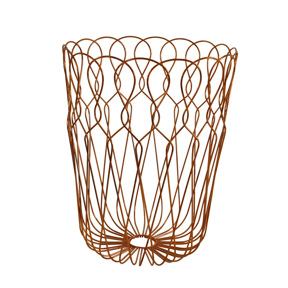 Copper Basket
