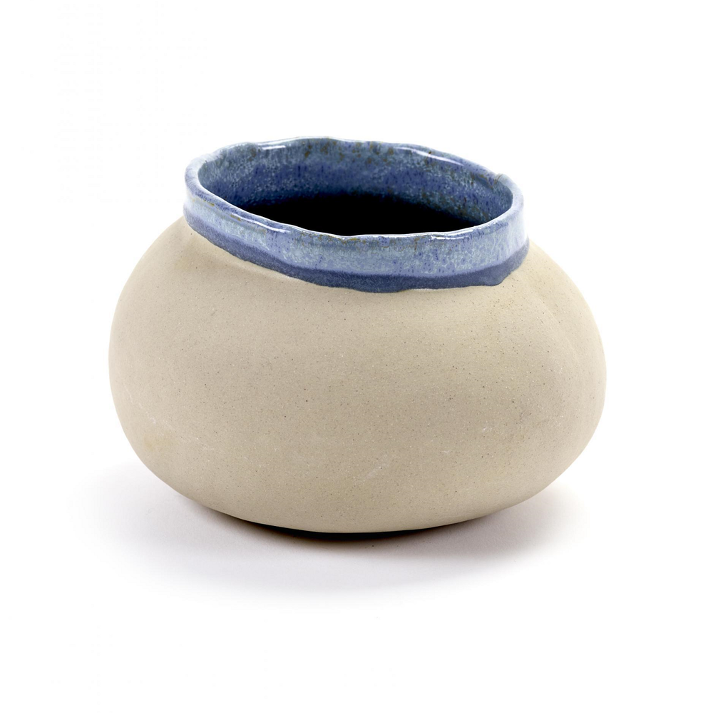 Antic Glaze Pot