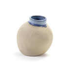Antic Glaze Vase Small