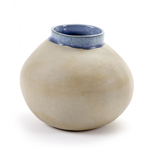 Antic Glaze Vase