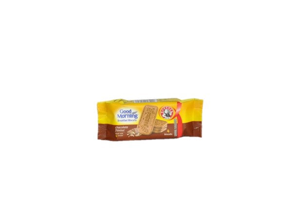 Bakers Good Morning Chocolate 50g