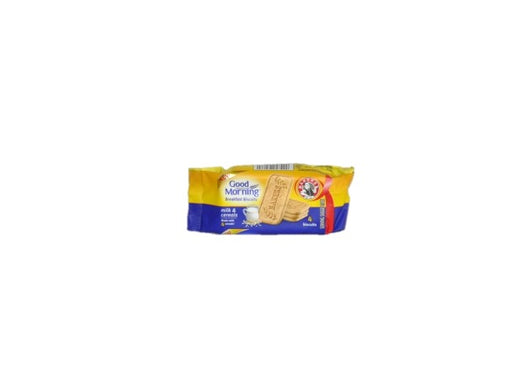 Bakers Good Morning Milk & Cereal 50g