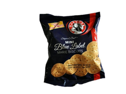 Bakers Blue Label Marie Biscuits 40g