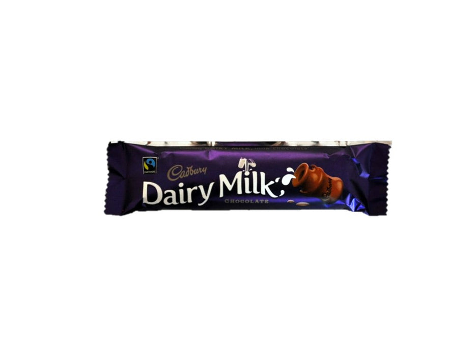 Cadbury - Dairy Milk Chocolate 37g