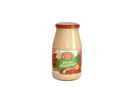 Crosse & Blackwell - Burger Mayonnaise 750g