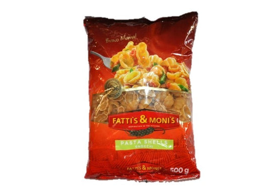 Fatt'is & Monis - Shells Gnocchi 500g