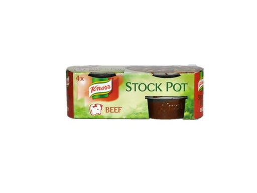 Knorr - Stock Pot Beef 112g