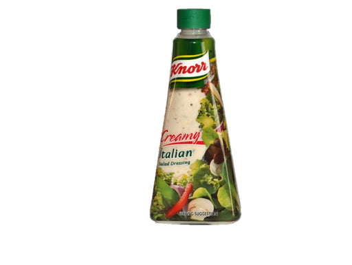 Knorr - Salad Dressing Creamy Italian 340ml