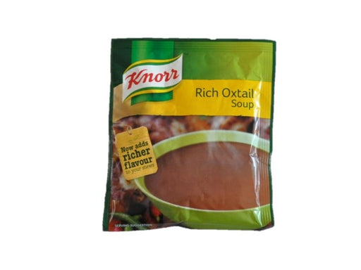 Knorr – Rich Oxtail Soup 50g