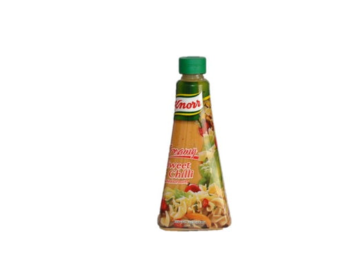 Knorr  Salad Dressing Creamy Sweet Chilli 340ml