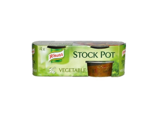 Knorr - Stock Pot Vegetable 112g