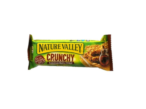 Nature Valley - Crunchy Canadian Maple Syrup 42g