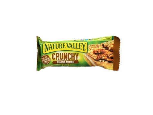 Nature Valley - Crunchy Roasted Almonds Bars 42g